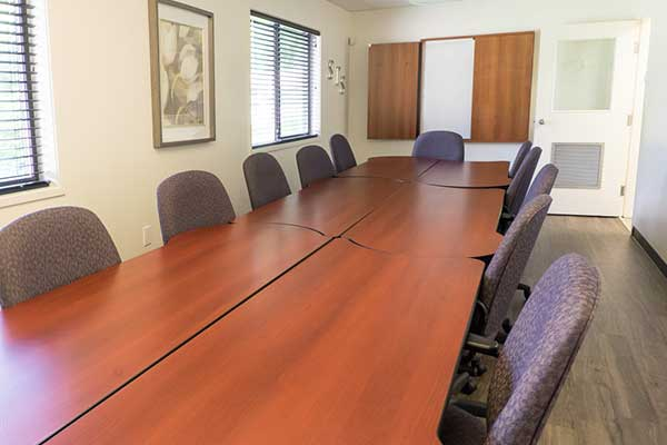 Silver Threads Service Victoria Centre Boardroom